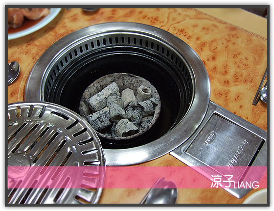 韓式炭火燒肉 道地小菜06