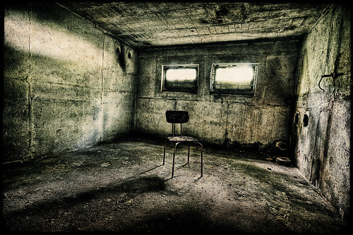 Torture chamber I HDR : Photo hans jesus wurst on Flickr (Click image)