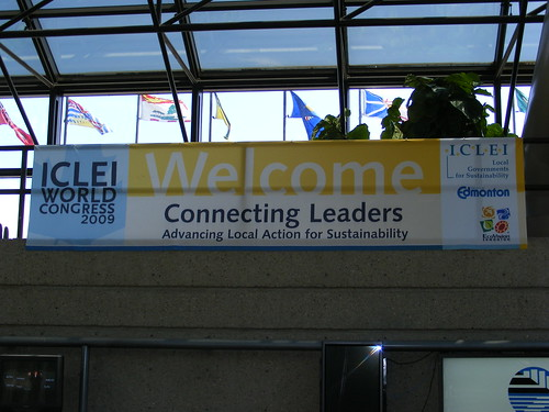 Welcome to ICLEI