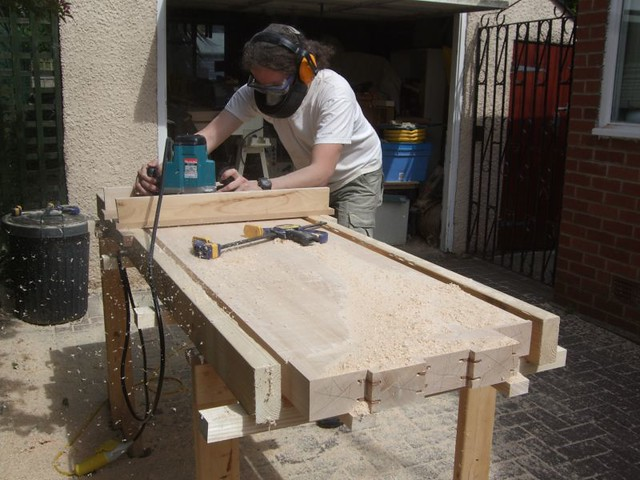 Incredible Workbench Recap Olly Writes Andrewgaddart Wooden Chair Designs For Living Room Andrewgaddartcom