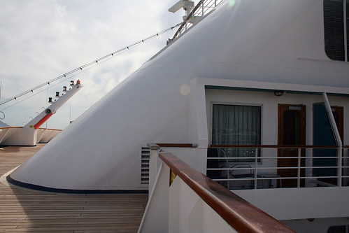 Carnival Elation - V2 Demi-suite