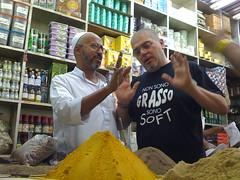 Mercato di Jeddah Citt Vecchia (3) (GianMaria Le Mura Chef Executive) Tags: sergio le mura jeddah mercato vincenzo citt vecchia grasso raffaele villaggio cuomo gianmaria mediterraneans raschella dijeddah