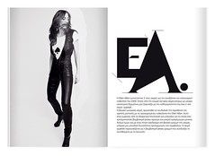 Ellen Allien 1 (I Can't Get Enough) Tags: fashion hair cards typography design blackwhite contemporary smooth athens greece jersey elegant cleancut sleek waistcoat spade bpitchcontrol ellenallien partysanmagazine magazinespreads icantgetenough customtypography eafasion