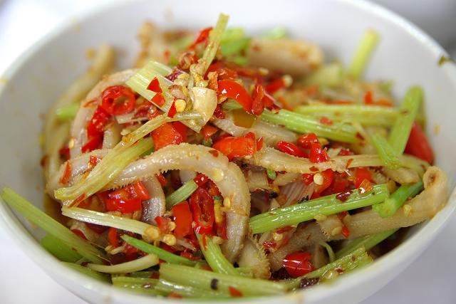 [深圳] 紅色湘菜