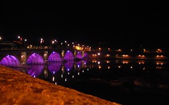 Toulouse (Beyondzewords) Tags: pont toulouse neuf