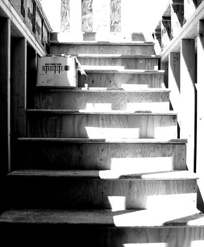 Murphy Stairs