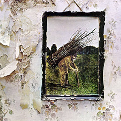 Led Zeppelin IV cover