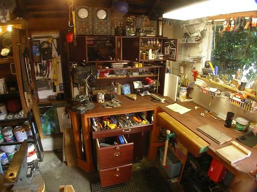 HFW Phantom Turtle Werks Laboratory (open)