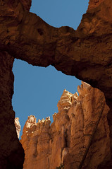 Double Arch (Bryce Canyon, Utah, United States) Photo