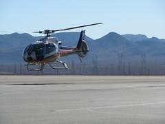Helicopter (janneja) Tags: la lasvegas grandcanyon roadtrip santamonicabeach