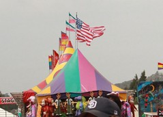 IMG_1522 (MisMarissa Photography) Tags: carnival fair flags falg mismarissa