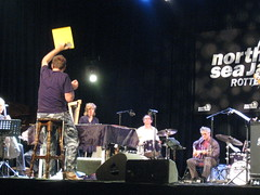 John Zorn Cobra, North Sea Jazz, Rotterdam / NL, 2009