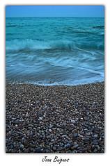 Relaxing time ^^ (Joan Buigues) Tags: beach water agua playa aigua mediterrneo platja pasvalenci lavilajoiosa marmediterrani montiboli eixidetes
