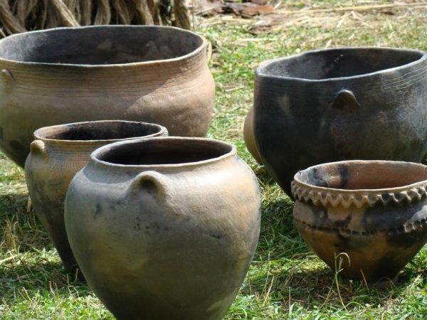 Kernavės gyvosios archeologijos dienos