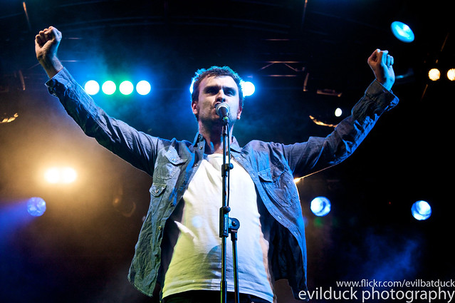 Reverend And The Makers 7