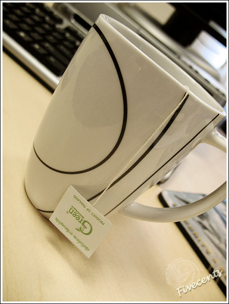 เค้กชาเขียวและงาน