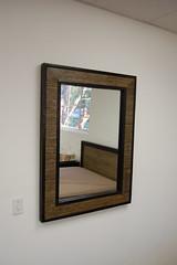 Trousdale Wall Mirror