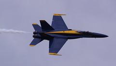 Blue Angels, Willow Run Air Show 7/18/09 (Mike Pierzynski) Tags: mi navy airshow ypsilanti blueangels willowrun fighterjets pierzynski