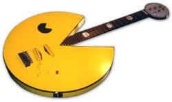 guitarra pacman1