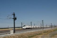 Renfe 130. Rama 05 y 31. Valdestillas. 14-07-2009. (Renfe 333) Tags: train railway valladolid renfe valdestillas 14072009 4701249 470017c