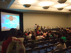 Bayonetta Panel at San Diego Comic Con