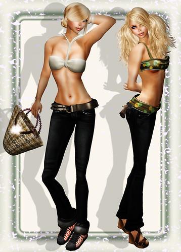 Prim bikinis :o)