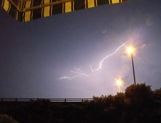 Lightning at Lynnhaven Inlet_2009_0730