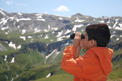 Binoculars by sbrosinski, on Flickr
