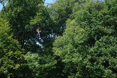 IMGP3395 (strongwater) Tags: dave jan bo velbert klettern witte klimmen svenja ilka luza strongwater waldkletterpark