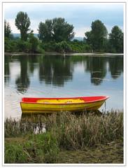 Place for fishing (Branne) Tags: sunset colour water strand canon river boat riverside ns serbia danube novisad voda vojvodina novi srbija liman dunav reka sodros ribarskoostrvo dunavac ribarac limanski