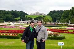 Schnbrunn Palace(Vienna) (Amir Maljai( )) Tags: vienna austria nikon europe d200 schnbrunnpalace amirmaljai abdolrezamaljai