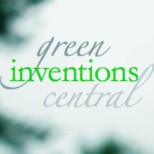 Green Inventions icon
