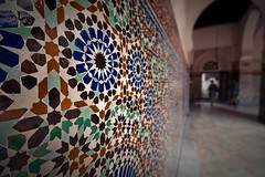 Mosque (Guido Musch) Tags: blue orange brown paris france green mom aqua brother mosaic mosque explore tiles frankrijk parijs mosque moskee guidomusch narrowdepthoffieldwithwideanglelens oneofthebestplacesivisitedtheyletmeuseatripod maybethatwasbecausethesecurityguardspookdutch buteveniftheydidntletmeuseititwasaniceplacetovisit ifyouevergoheregoaroundthecornoranddrinkacupofteainthismosquethatsreallycool