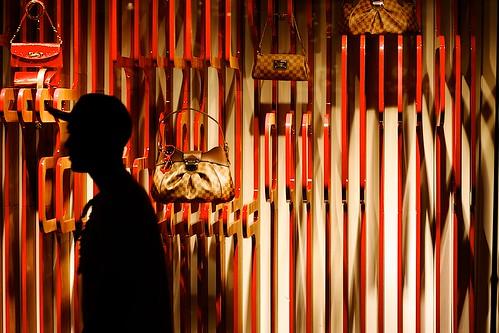 Shopping - foto di marksjonathan