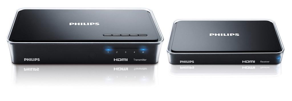 Wireless HDMI – SWW1800