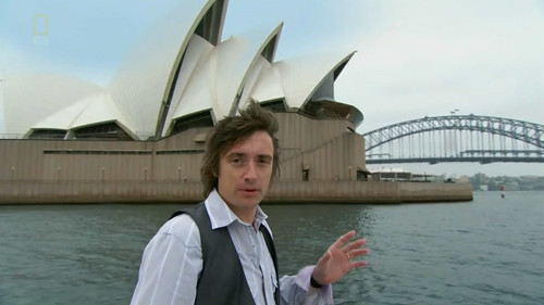 Richard Hammond's Engineering Connections   S02E02 (14th Sep 2009) [HDTV 720p (x264)] preview 1