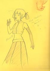 Bracho sketch!