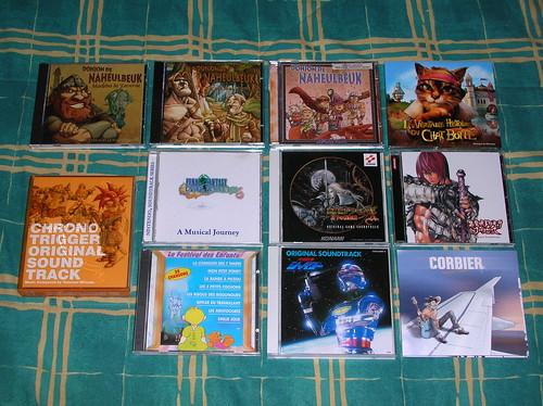 Vos derniers achats ( dvd, cd,livres etc...) 3926646818_30feddfbce