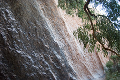 Kantju Gorge (Razmataz') Tags: red walk centre australia gorge uluru mala northernterritory ayersrock northernterritories kantju