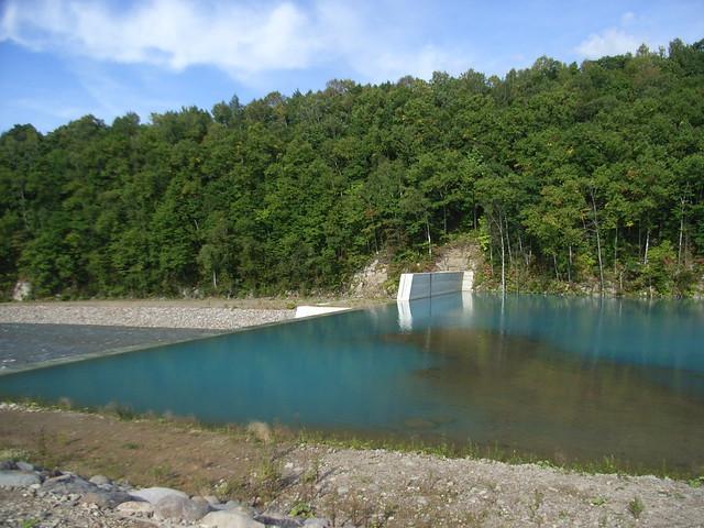 青い池 (39)