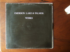 Emmerson Lake & Palmer - Works (Piano Piano!) Tags: lake classic rock vintage disco 60s fuji album vinyl piano hans jazz recital palmer collection cover 80s soul lp record works 70s classical fujifilm 50s 12 disc platte sleeve hoes gramophone 12inch thijs fd 3313 disque hansthijs elp klassiek plaat emmerson 10inch f31 langspeelplaat