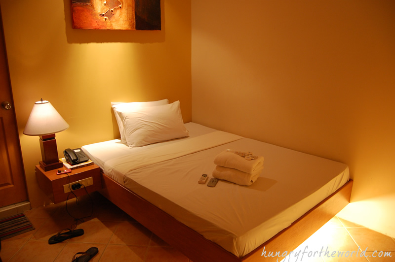 Superior Room - Bed