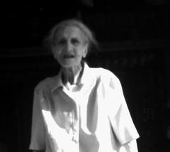 woman (gabballus) Tags: old portrait woman belgrade سكس