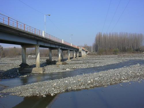 Puente Coinco por Luis Seguel Ramirez.