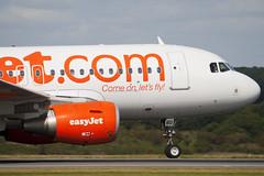 G-EZBD - Easyjet - Airbus A319-111 (A319) - Luton - 090911 - Steven Gray - IMG_4759