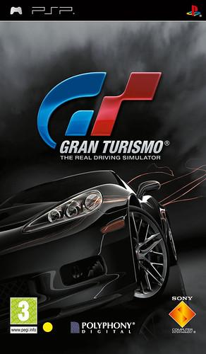 GT PSP Packshot