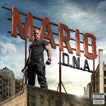 [Album] Mario   D.N.A.