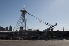 USS Constitution - \ (Charlestown, Massachusetts, United States) Photo