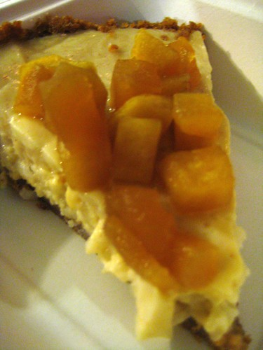 Rice Pudding Pie