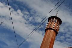 Into the sky (Andorej) Tags: sarajevo bosnia hercegovina bosna